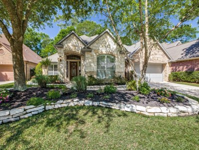 19 Overlyn Place, The Woodlands, TX 77381 - #: 31035579