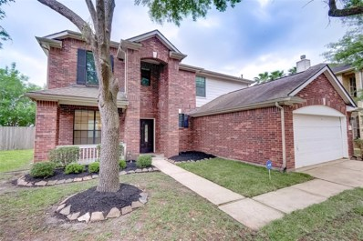 14934 Wynbourn, Houston, TX 77083 - MLS#: 31099957