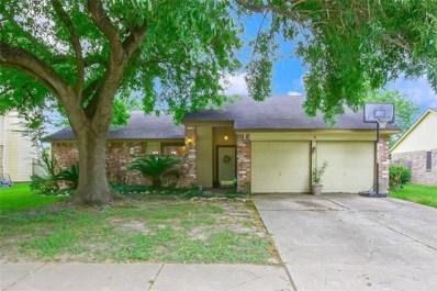 15714 Alta Mesa Drive, Houston, TX 77083 - MLS#: 31135675