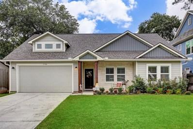 1744 Nina Lee Lane, Houston, TX 77018 - MLS#: 31159257