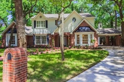 602 Langwood Drive, Houston, TX 77079 - MLS#: 31167013