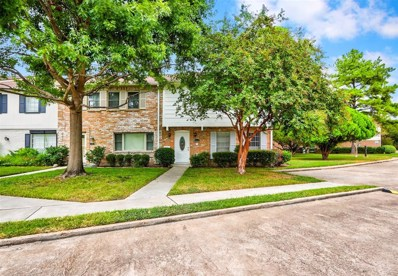 1358 Country Place, Houston, TX 77079 - MLS#: 31182213