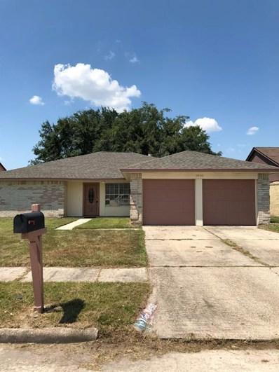 3450 Hombly Road, Houston, TX 77066 - MLS#: 31186986