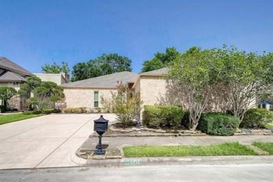 14111 Stokesmount Drive, Houston, TX 77077 - MLS#: 31238054