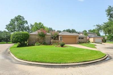 4050 Heathersage, Houston, TX 77084 - MLS#: 31294425