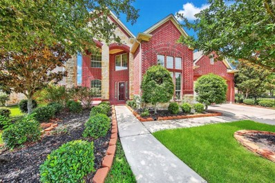 16906 Huttons Court, Richmond, TX 77407 - #: 31308338
