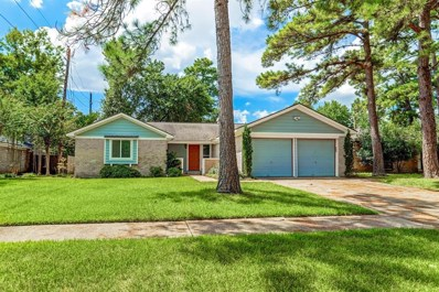 16107 Timber Valley Drive, Houston, TX 77070 - #: 31325697