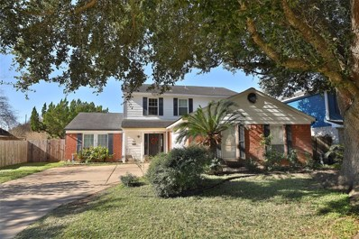 1123 Mayweather Lane, Richmond, TX 77406 - MLS#: 31334818