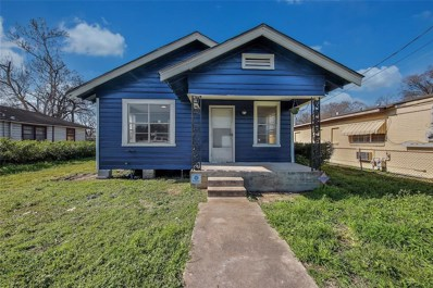 6415 Lockwood Drive, Houston, TX 77028 - MLS#: 31393720
