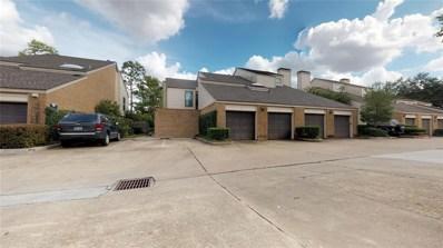 2277 South Kirkwood Road UNIT 808, Houston, TX 77077 - MLS#: 31414502