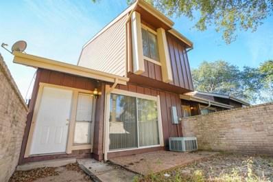 12609 Newbrook Drive, Houston, TX 77072 - #: 31467595