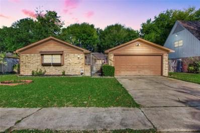 12307 Millbanks Drive, Houston, TX 77031 - MLS#: 31468378