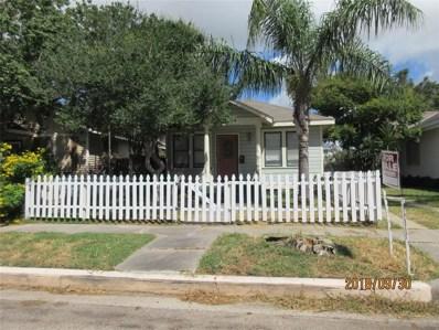 5216 Avenue P 1\/2, Galveston, TX 77551 - #: 31492240