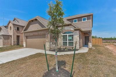 2526 Oakleaf Ash Lane, Fresno, TX 77545 - MLS#: 31527281