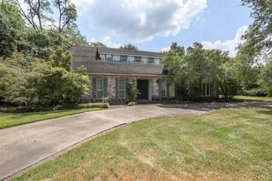 816 Bunker Hill, Houston, TX 77024 - MLS#: 31534590