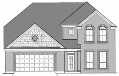 24706 Longwood Forest Drive, Spring, TX 77373 - #: 31565395