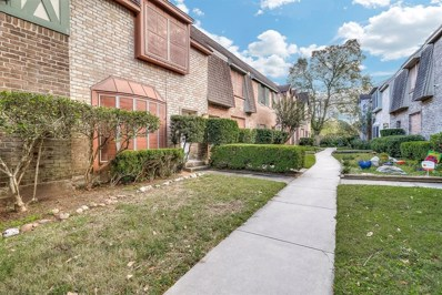 830 Threadneedle Street UNIT 238, Houston, TX 77079 - #: 31568270