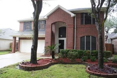 6211 Dove Fern Court, Houston, TX 77041 - MLS#: 31601463
