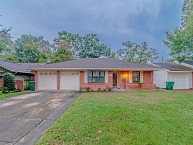 5210 Viking Drive, Houston, TX 77092 - MLS#: 31623158