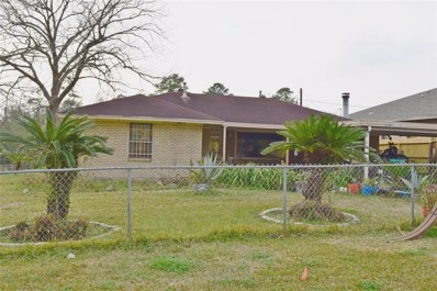 1062 Redondo Drive, Houston, TX 77015 - MLS#: 31639405
