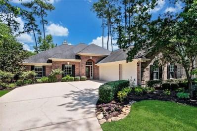 411 Spring Lakes Haven, Spring, TX 77373 - MLS#: 31643206