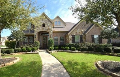 13714 Oak Harbor Bend, Cypress, TX 77429 - #: 31654700
