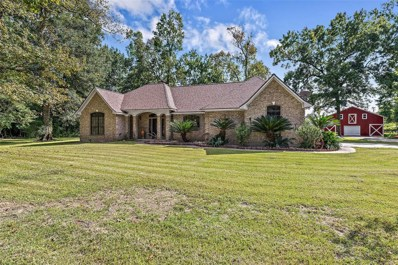 542 County Road 443, Dayton, TX 77535 - MLS#: 31656421