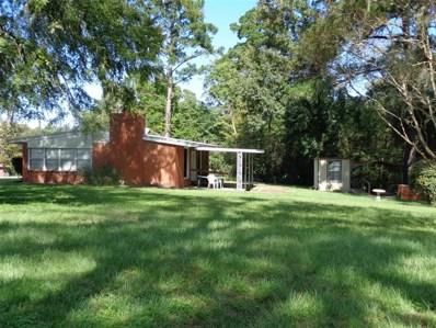 9 Cedar Lane, Huntsville, TX 77320 - MLS#: 31675080