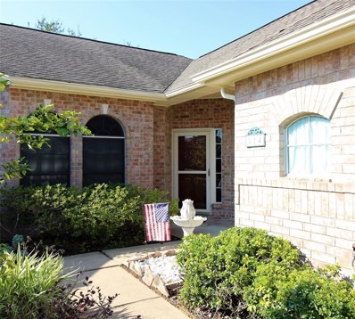 814 Apple Blossom Drive, Pearland, TX 77584 - #: 31690101