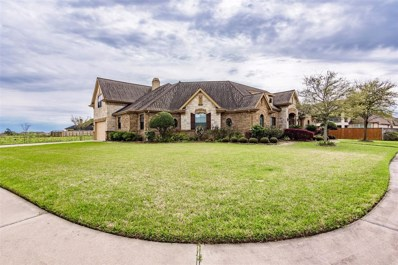 4916 S Glen Lane, League City, TX 77573 - MLS#: 31700125