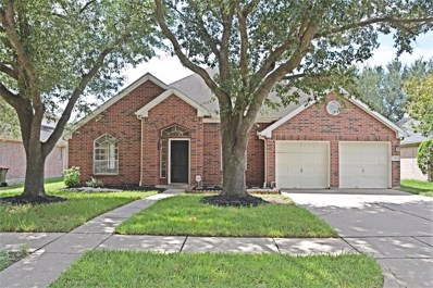8314 Soledad Drive, Houston, TX 77083 - #: 31707945