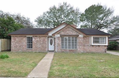 9119 Jackwood Street, Houston, TX 77036 - #: 31723366