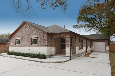 11502 Quincewood Drive, Houston, TX 77089 - MLS#: 31727617