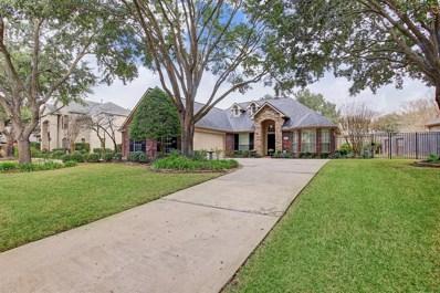 18702 Ember Trails Drive, Houston, TX 77094 - MLS#: 31788972