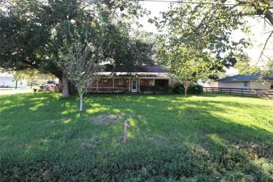 16931 Adlong School Road, Crosby, TX 77532 - #: 31821066