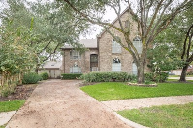 5523 Moultrie Lane, Houston, TX 77084 - MLS#: 3183007