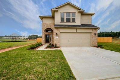 9 Terra Vista, Montgomery, TX 77356 - MLS#: 31837264