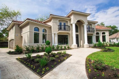 17006 Northgate Forest Circle, Houston, TX 77068 - MLS#: 31844281