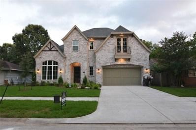 7415 Dearborn, Houston, TX 77055 - MLS#: 31862763