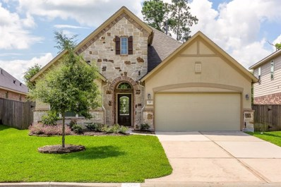 165 Forest Heights, Montgomery, TX 77316 - MLS#: 31905347