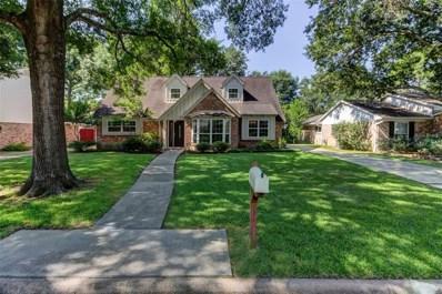 12415 Deep Spring Lane Lane, Houston, TX 77077 - MLS#: 31907807