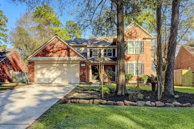 18 Lush Meadow Place, Spring, TX 77381 - MLS#: 31910531