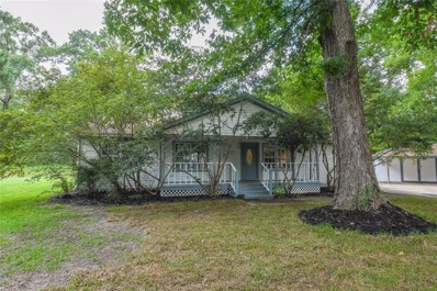 10490 Enis Owens Road, Cleveland, TX 77328 - MLS#: 31918119