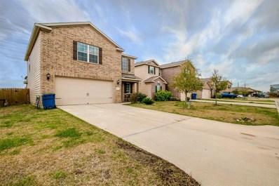 17331 Osprey Forest Drive, Hockley, TX 77447 - #: 31950881
