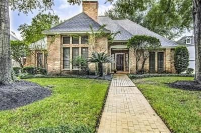 14722 Rio Pinar Drive, Houston, TX 77095 - MLS#: 32003440