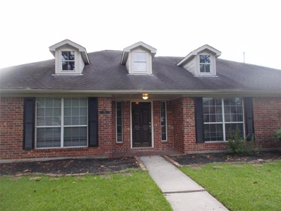 112 Clear Creek Mdws Drive, League City, TX 77573 - #: 3206898