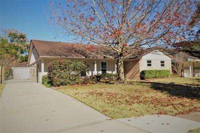 5022 Creekbend Drive, Houston, TX 77035 - #: 32076963