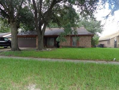 5810 Green Falls D, Houston, TX 77088 - MLS#: 32095842