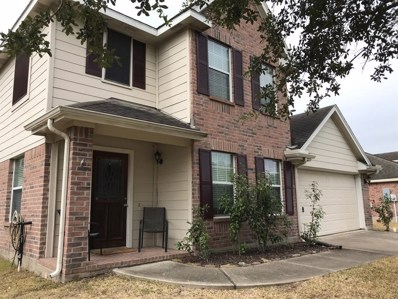 3704 Whitlam Court, Pearland, TX 77584 - MLS#: 32096247