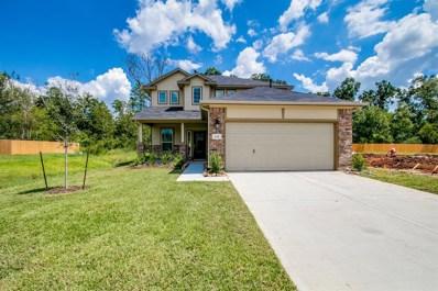 430 Terra Vista Cir, Montgomery, TX 77356 - MLS#: 32153872